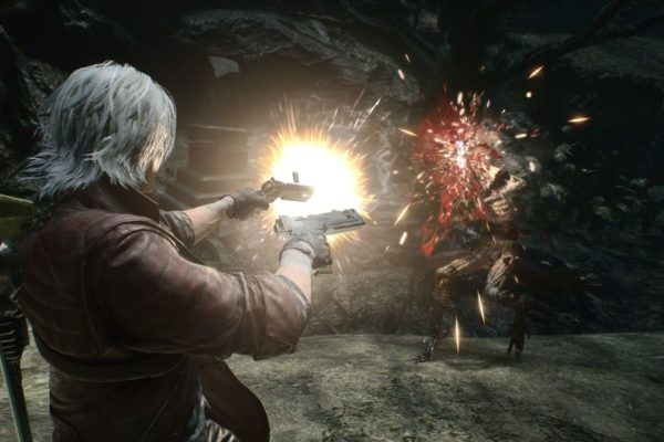 Devil May Cry 5 Review: Best Action Game