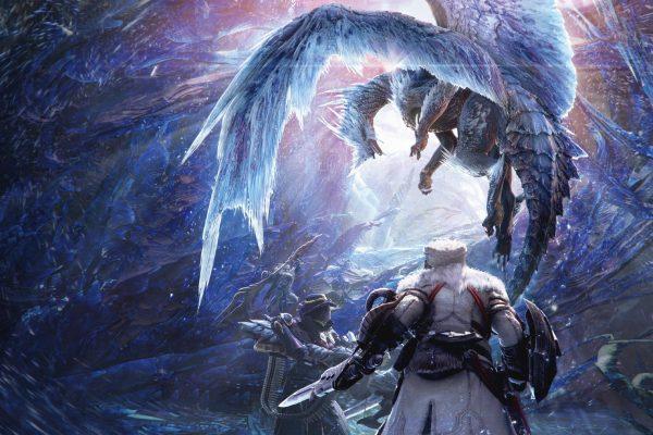 Monster Hunter Games Review