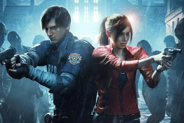 Resident Evil 2 Review: Survival Horror at Its Best