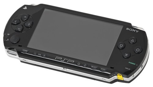 PlayStation 1000 Portable Core
